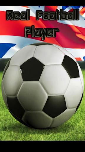 【免費體育競技App】皇馬英格蘭足球運動員-APP點子