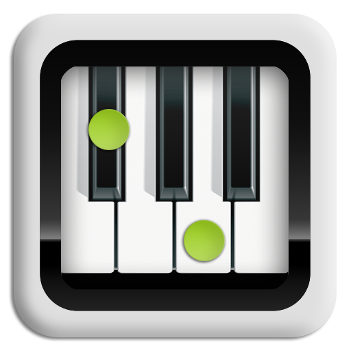 KeyChord - Piano Chords/Scales 書籍 App LOGO-硬是要APP