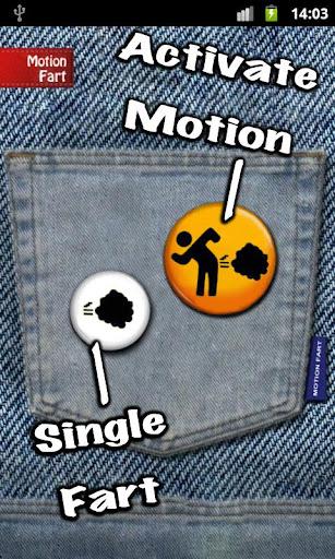 玩免費娛樂APP|下載Motion Fart ™ 运动 屁 app不用錢|硬是要APP