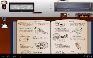Screenshot of Relax Sound Room