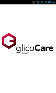 Glicocare - screenshot
