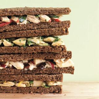 Tuna Red Pepper Sandwich Recipes