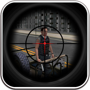 Modern Assault Sniper Shooter