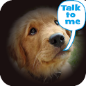 Dog Lingo - talk to your dog icon
