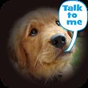 Dog Lingo - talk to your dog icon