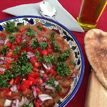 Middle Eastern Breakfast Club