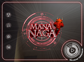 Screenshot of Mana Naga