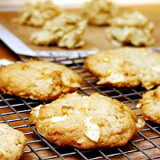 Potato Chip Cookies II