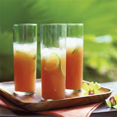 Guava-Lime Coolers