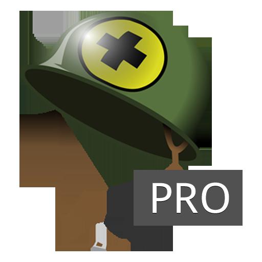 VIRUSfighter PRO (安卓PRO版) 工具 App LOGO-硬是要APP
