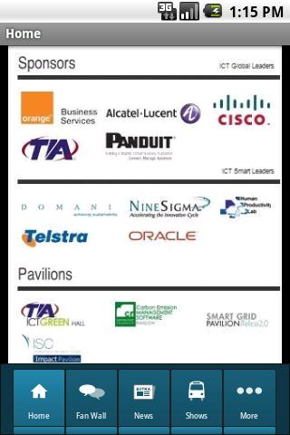 G2Events Smart ICT