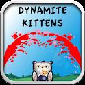 Dynamite Kittens