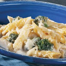 Campbell's® Broccoli and Pasta Bianco