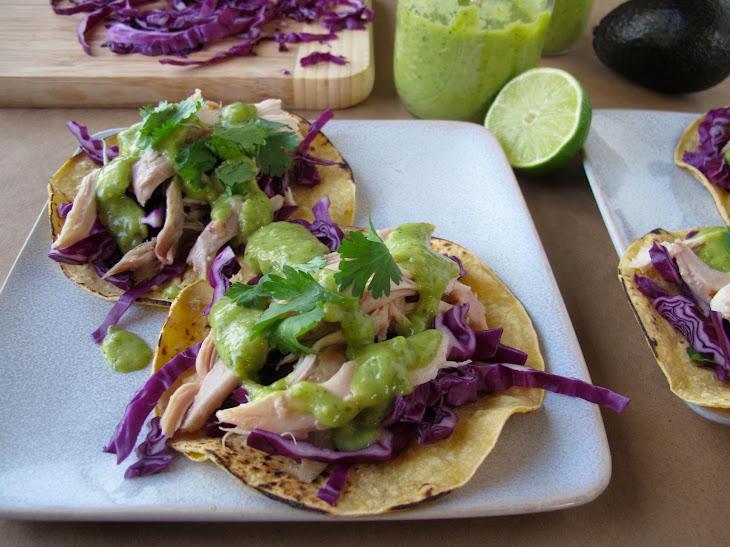 Taqueria Guacamole Recipes — Dishmaps