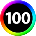 Battery Changer RainbowCircle icon