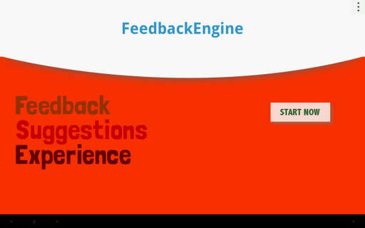 Feedback Engine Lite
