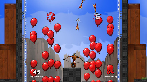 Arrow Mania 2 - screenshot