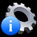 EZ System Info icon