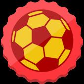 Kamps - Soccer Championship APK for Bluestacks