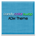 ADW Theme CandyColorSwap icon