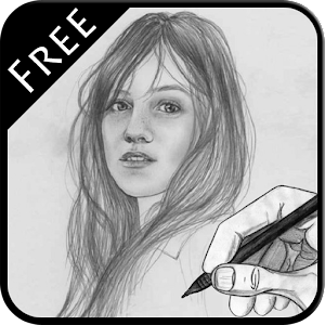 Photo sketch photo editor android apps on google play Free sketching online