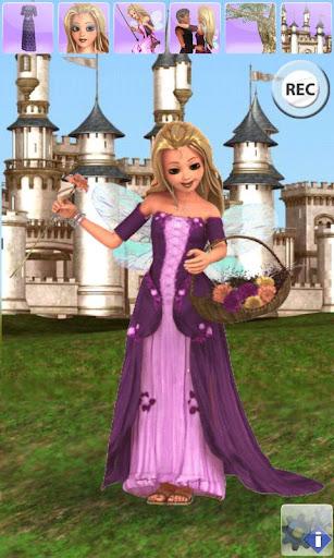 我的小說到公主 - Fashion Games