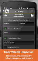 Screenshot of CDL Warrior- Trucker Tools