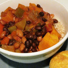 Healthy Caribbean Stew