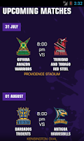 Screenshot of Caribbean Premier League 2013