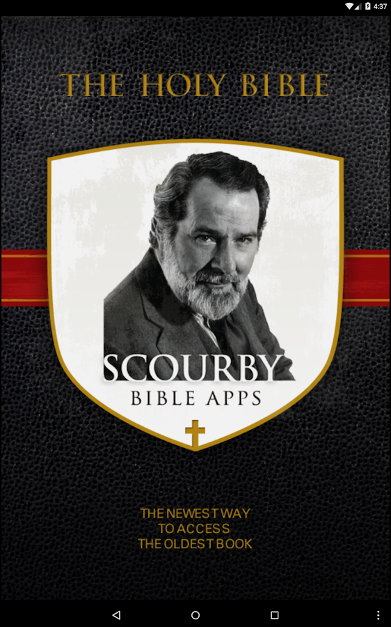 Scourby YouBible Screenshot 8