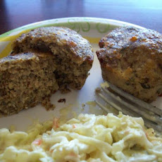 Wild Rice and Pork Loaf