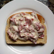 Chipped Beef Gravy