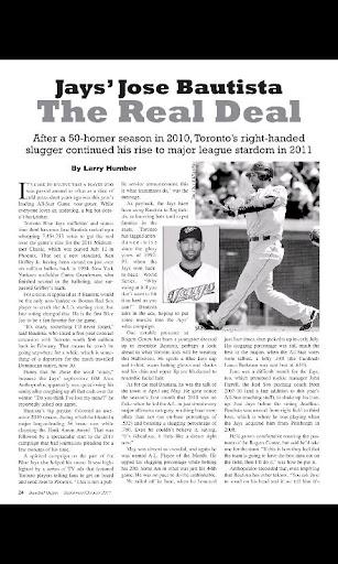 【免費新聞App】Baseball Digest Magazine-APP點子