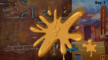 Screenshot of Slumdog Plumber & Pipes Puzzle
