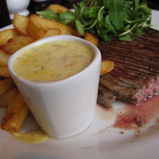 Best Basic Bearnaise Sauce