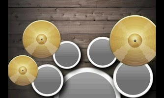Screenshot of Free Drum Kit
