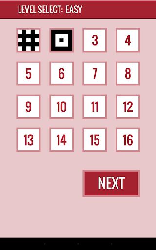 Picross Touch - screenshot