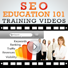 SEO Education 101 icon