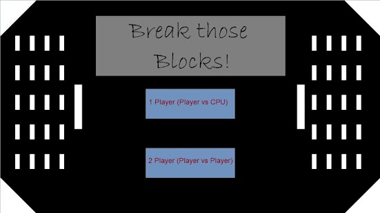 Break those Blocks! - screenshot