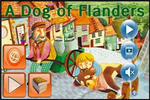 佛兰德斯的狗
