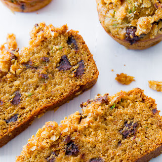 Award-Winning Zucchini Bread and Muffins