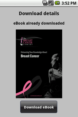 The Breast Cancer Library for PC
