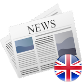 UK Newspapers APK for iPhone