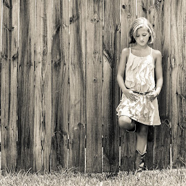 by Sandra Clukey - Babies & Children Child Portraits ( tennessee, children, portraits, sandra clukey, photography )