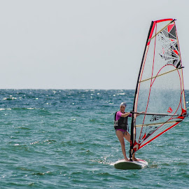 by Nicolae Sbiera - Sports & Fitness Watersports
