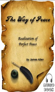 The Way of Peace (Audio Book) - screenshot