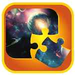 My Space: Magic Puzzle for Kid APK Image