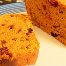 Libby's® Pumpkin Cranberry Bread