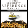 Home Security Reference Manual icon