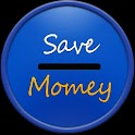 SaveMoney 가계부 카드SMS icon